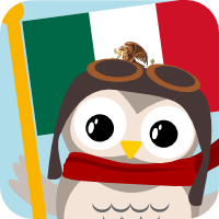Gus on the Go: Spanish, iOS & Android language app