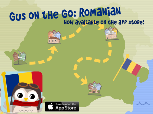 Gus-On-The-Go-Romanian-Announcement