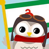 Gus on the Go: Ingush, iOS language app