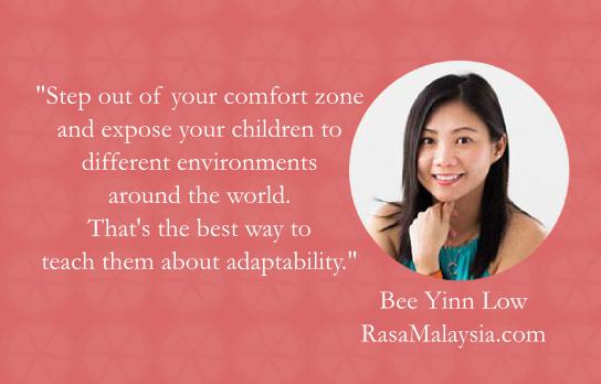 Travel-Tip-Bee-Rasa-Malaysia