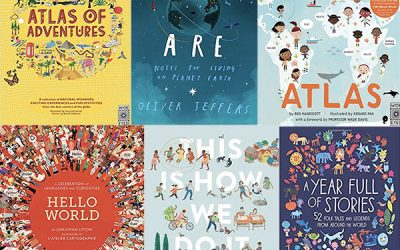 Books for Future Global Citizens
