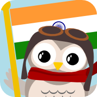 Gus on the Go: Hindi for kids, iOS & Android language app