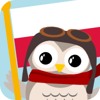 Gus on the Go: Polish, iOS & Android language app