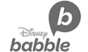 Recommended on Disney's Babble