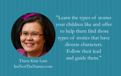 Raising Global Citizens with Multicultural Books