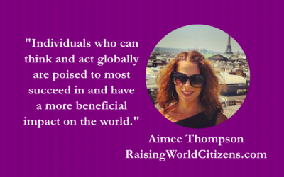Raising Global Citizens with a Multicultural Life