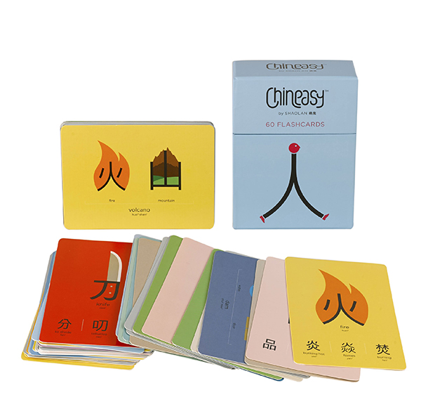 Amazon-Chineasy-Flashcards