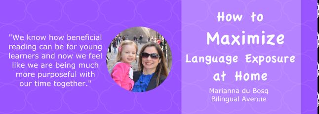 Bilingual-Avenue-Mariana-Maximize-Quote-Title