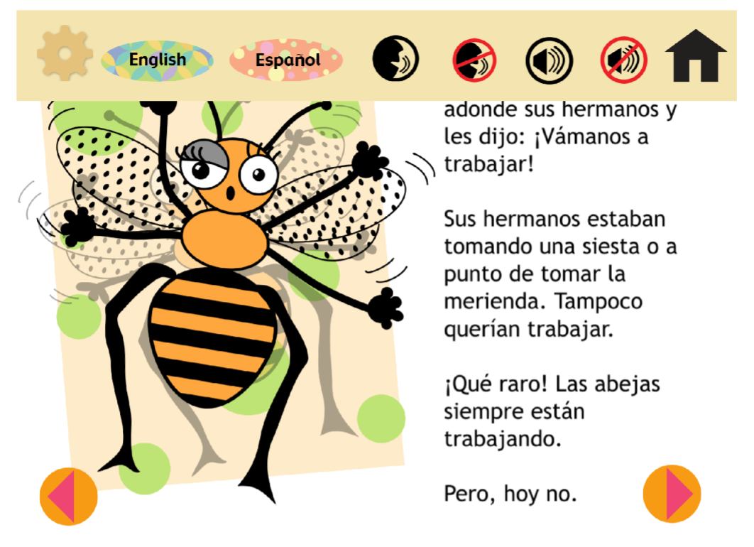Bees-Buzz-App-Screenshot-1