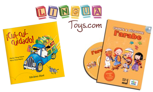 Lingua-Toys-Products