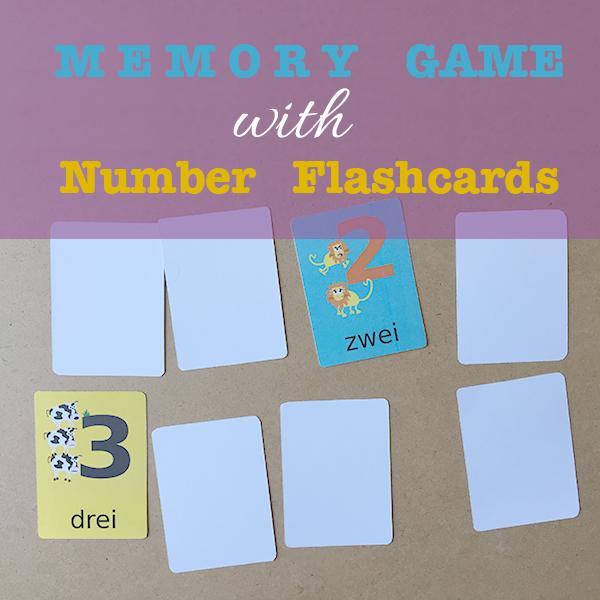 FlashcardFun-MemoryGame