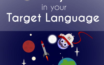 Language Unit: The Solar System