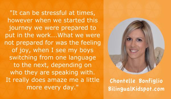 Managing Language Exposure With My Multilingual Kids